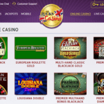 Lucks Online Casino Free Bonus