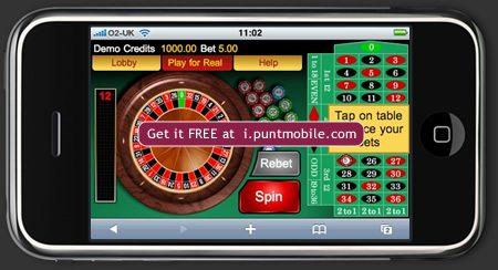 Glitzy Casino Games