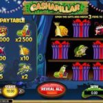 Online Casino Scratch Cards | Instant Cash Wins