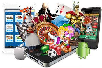 Enjoy Mobile Slot GAmes