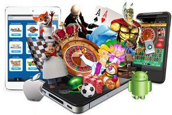 Enjoy Mobile Slot GAmes