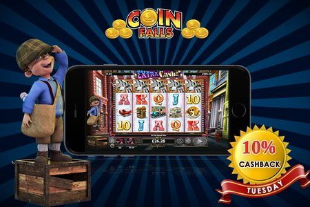 Play New Mobile Slots Online