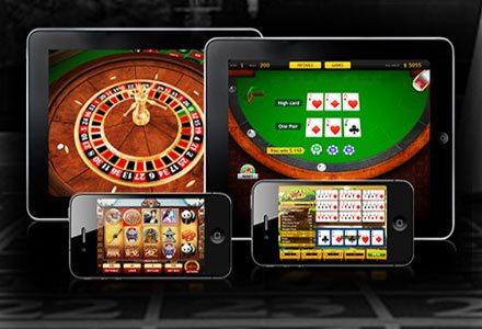 Favourite Casinos