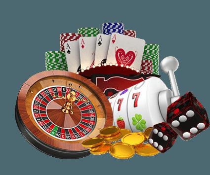 Casino Bonus Deals
