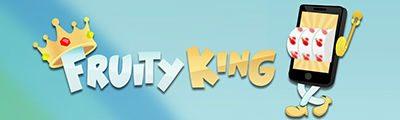 Fruity King Casino | Mobile Deposit Casino