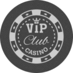 VIP Club Casino Logo