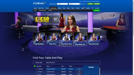 Coral casino online free slots machines with bonus feature