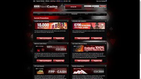 Mobile Casino Bonus Rewards