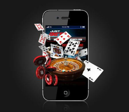 Slot Games at The Mobile Casino