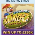 Slingo Slots No Deposit   Slingo Casino   50 Free Slingo Slots