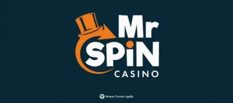 Mr Spin Bonus Casino