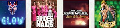 Best casino games at Lucks Casino Online