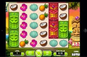SlotJar Aloha Phone Slots