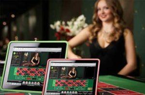 lucks live casino mobile