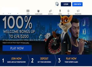 Mail Casino Promotions