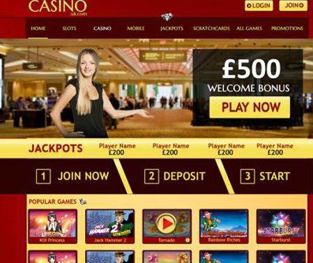 Deposit Casino Mobile