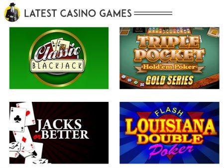 Play Goldman Casino