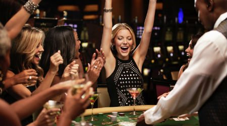 Online Mobile Casino Signup