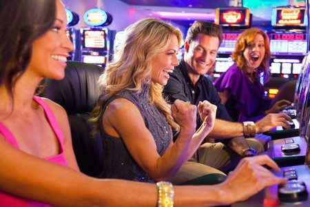 Goldman Casino Gaming Activities Online