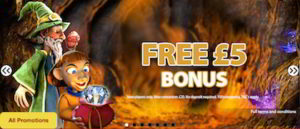 free bonus no deposit - keep what you win