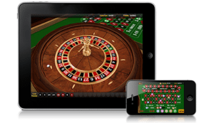 free mobile roulette games online