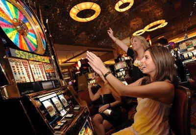 Online Casino Free Bonus