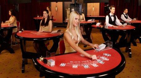Live Gambling Casino