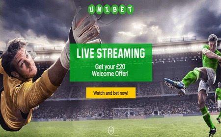 Online Unibet Poker
