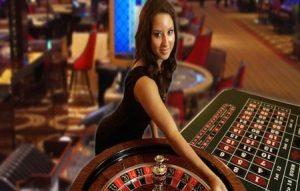 Slots Mobile live dealer roulette