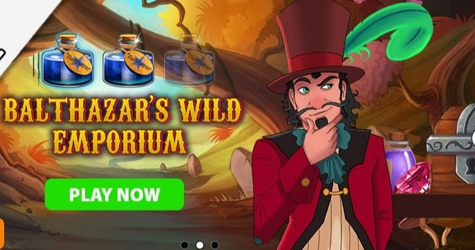 Top Casino Bonus Games at Strictly Online