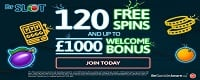 Best New Slots Game Site | Dr Slot UK | Mega Free Spins Bonus