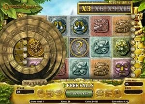 free play slots game online demo mode
